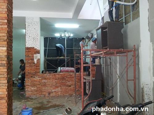 Sửa chữa nhà cửa có cần xin phép?