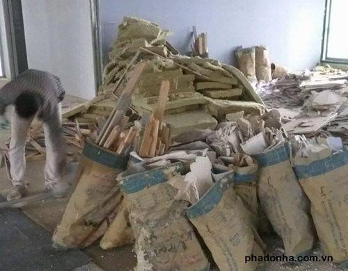 Các phương pháp xử lý rác thải, phế thải cho hiệu quả nhanh chóng