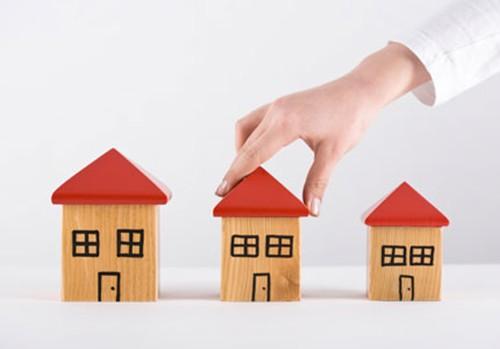 Kinh nghiệm sửa chữa nhà thấp thành nhà cao đơn giản