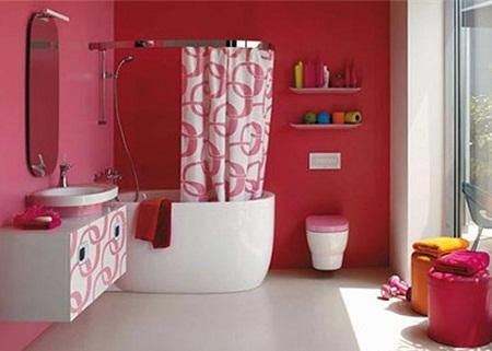 Kiến thức về phong thủy nhà vệ sinh trong quá trình sửa chữa nhà