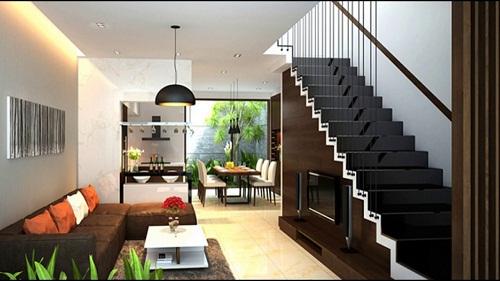 Chọn màu sắc sửa nhà như thế nào phù hợp xu hướng 2017?