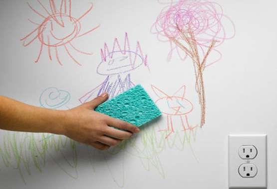 Hướng dẫn cách khắc phục tường bẩn, ẩm mốc nhanh chóng
