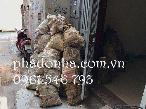 Cách xử lý rác thải xây dựng an toàn, nhanh chóng