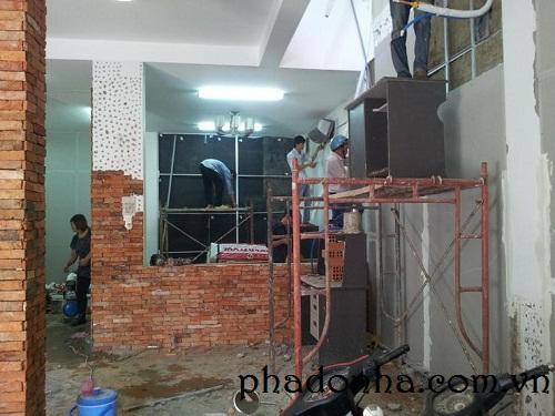 Cách sửa chữa nhà cũ đơn giản mà hiệu quả cao
