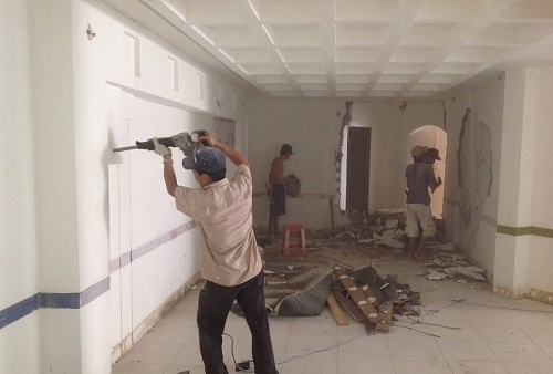 Sửa chữa nhà dân uy tín tại Hà Nội