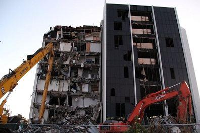 Giá phá dỡ nhà theo từng hạng mục thi công