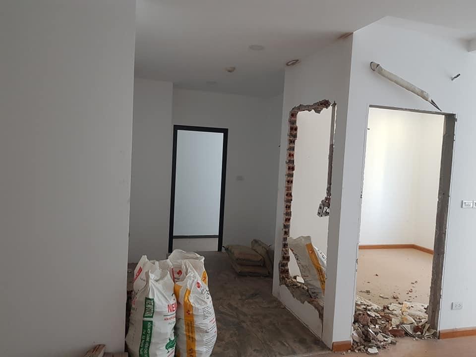 Điều tốt nhất của dịch vụ sửa chữa nhà tại Hà Nội mang lại