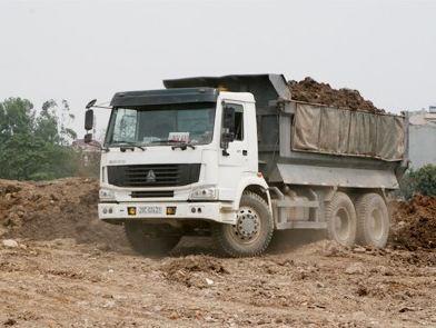 Thông tin về đơn giá vận chuyển phế thải xây dựng năm 2020