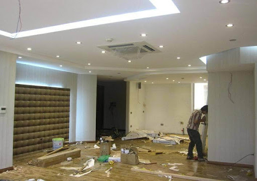 Sửa chữa nhà chung cư ở Hà Nội