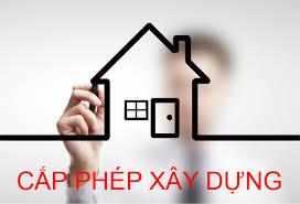 Hướng dẫn làm thủ tục xin cấp phép xây dựng, cải tạo nhà