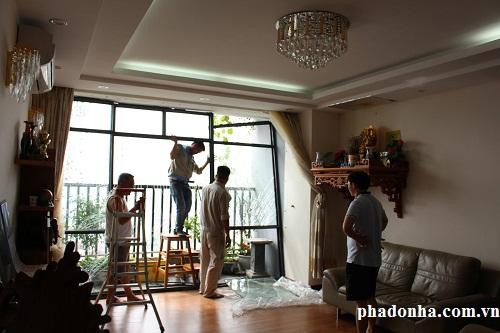 Tại sao nên tiến hành sửa chữa nhà trước khi đem bán?