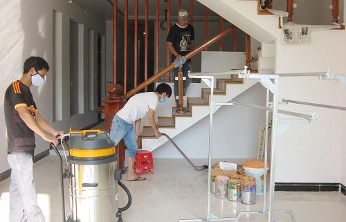 Làm thế nào để tận dụng mọi không gian trong quá trình sửa nhà?
