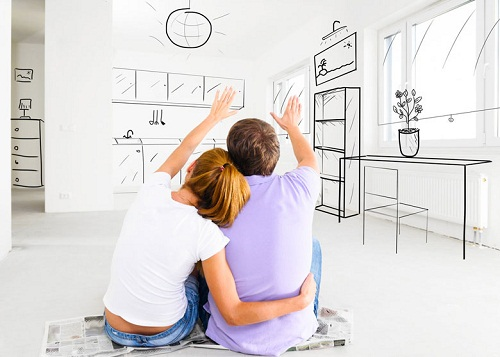 Cần chú ý gì tới cửa chính khi sửa chữa nhà theo phong thủy?
