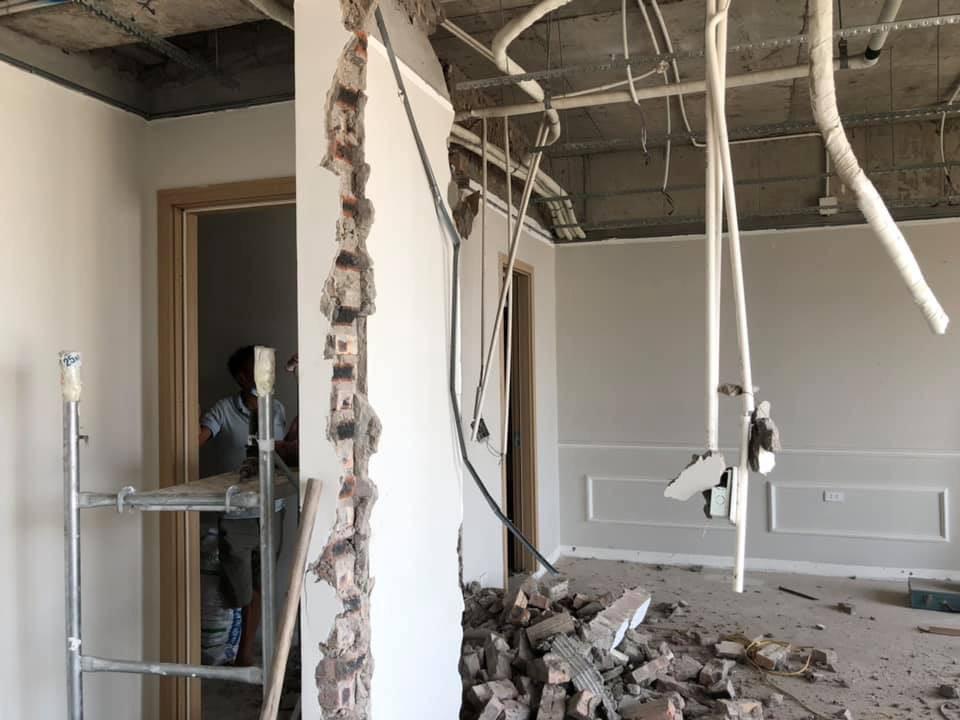 Lợi ích mà việc sửa chữa nhà mang lại