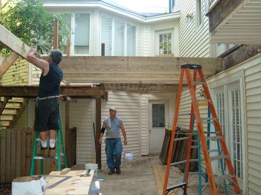 Giải đáp thắc mắc sửa chữa nhà có cần cúng không